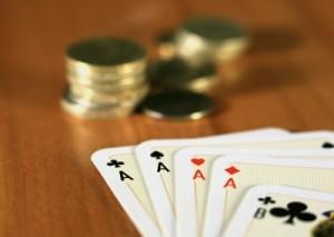Riskantes Spiel mit Cad Bonds