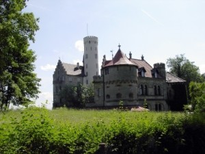 Lichtenstein verabschiedet sich vom Bankgeheimnis