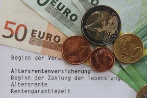 Rentenkasse – trotz Rekordrücklage keine Beitragssenkung