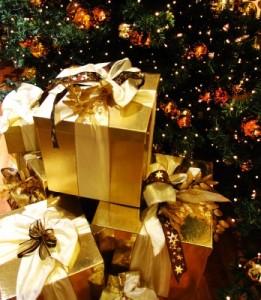 Der Einzelhandel rüstet sich für das Weihnachtsgeschäft