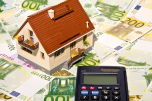 Zinsen für Baudarlehen steigen wieder